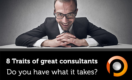 Do you have the characteristics to be a Salesforce Consultant?