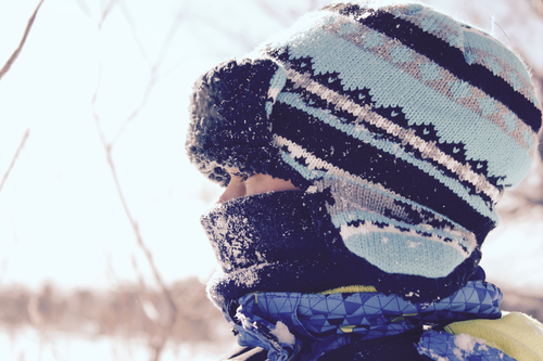 How to ensure leads don't go cold this winter