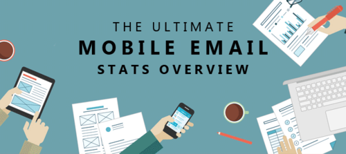 Step Up Your Mobile Email Marketing