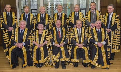 Make the Judiciary more diverse