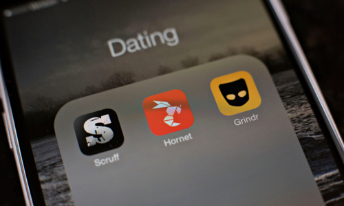 Dating App Danger