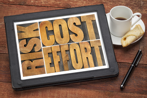 The cost of unplanned Data Center downtime among major companies