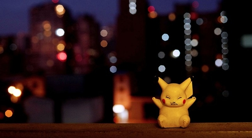 Pokemon Go, Facebook and the new VicEmergency app