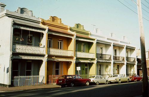 House Price | Rentals | Negative Gearing