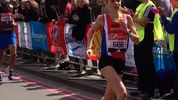 Run Brave - The London Marathon 2017.