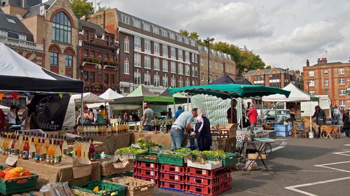 Marylebone a key area for corporate tenants