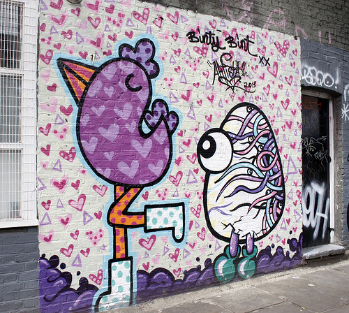 The changing face of East London and why there's more to Shoreditch