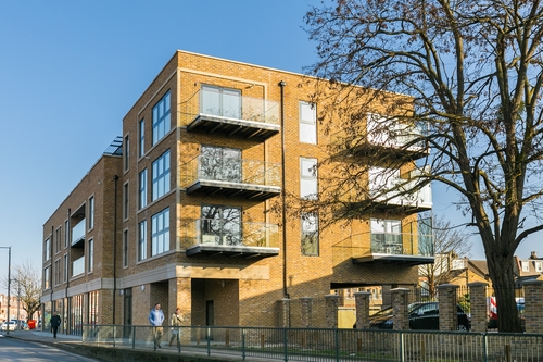 Last opportunity to purchase at the popular Twickenham House development in TW1