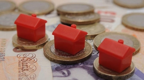 Calls for Chancellor to address stamp duty in next week's Budget