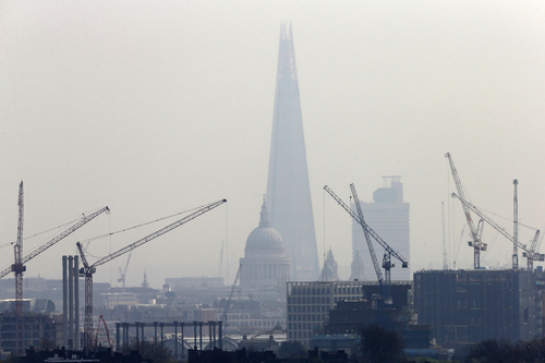 The smog days could be over