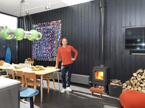The Ugly House - how to turn your 1930s semi into something special