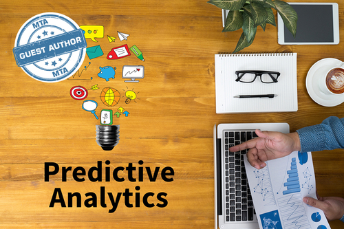 Predictive Analytics For Marketing - Some Predictions for 2017