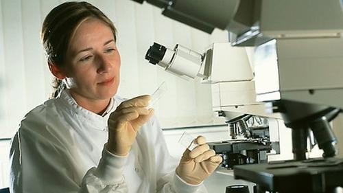 Cancer UK warning on pathology results