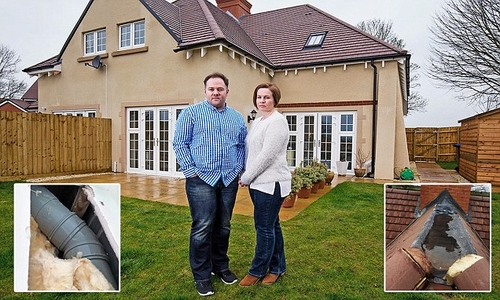 93% Buyers Report Problems on New Builds