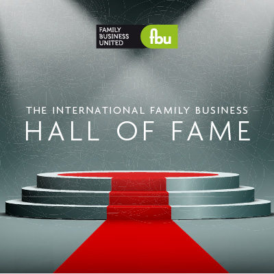The International Family Business Hall Of Fame