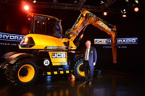 JCB Inducted Into Family Business Hall Of Fame