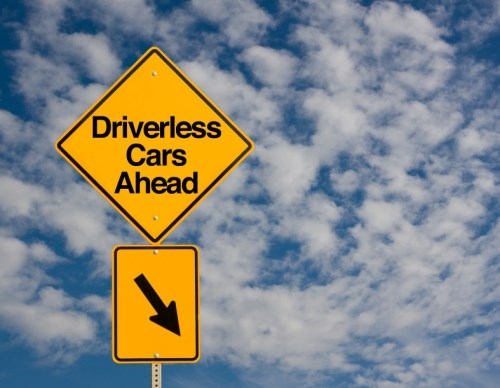 Questions on Insuring Driverless Cars