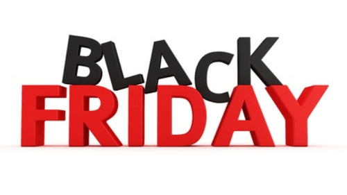 The Marketers' Forum- BLACK FRIDAY OFFER