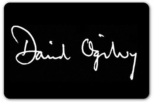 David Ogilvy's 10 tips for clear, concise writing