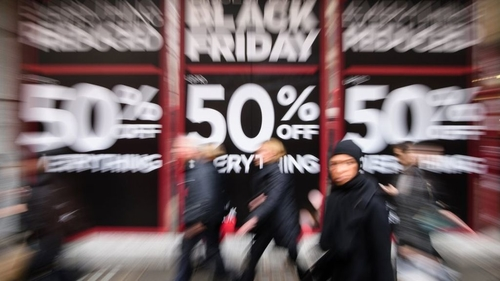 Is this the best Black Friday retailers will see for some time?