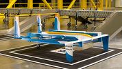 Retail technology: Amazon's drone delivery takes off
