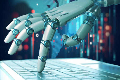 Artificial intelligence in M&A