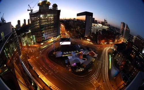 Tech sector growth, a great UK success story