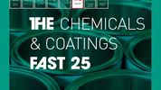 Introducing the Catalyst Chemicals & Coatings Fast 25