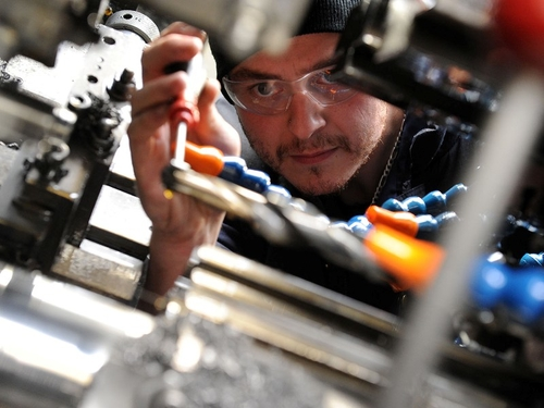 Growth for Midlands manufacturers despite uncertainty