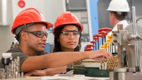 Government scheme to create 3 million apprentices underway
