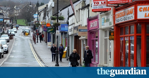 A final plea on Business Rates misses the bigger issue
