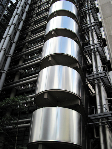 Continuity planning:  the Great Repeal Bill and Lloyd's of London