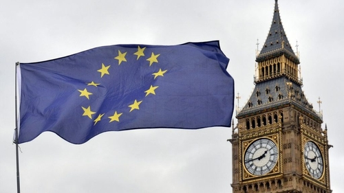 EU Negotiating position leaves little time for Brexit trade talks
