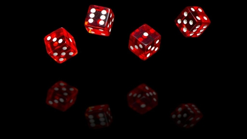 is insurance just a roll of the dice?
