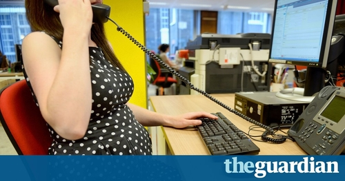 What future maternity rights in a post Brexit gig economy?
