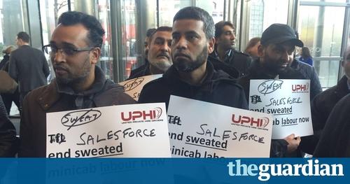 Uber appeals ET decision
