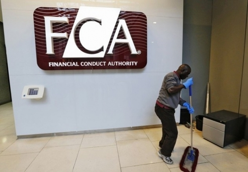 FCA clean up on crowdfunding