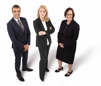 Expansion of EU Law Team