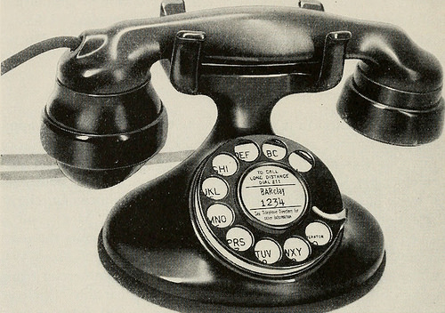 Judicial Appointments - Telephone Assessments