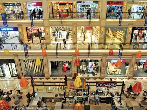 Too late for multi-brand in India?