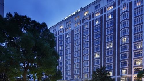 Chinese hoteliers eye international expansion