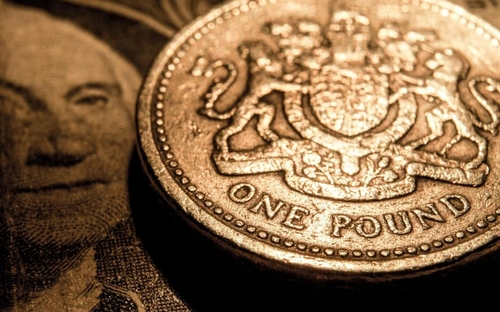 Sterling uncertainty - manufacturing a way forward