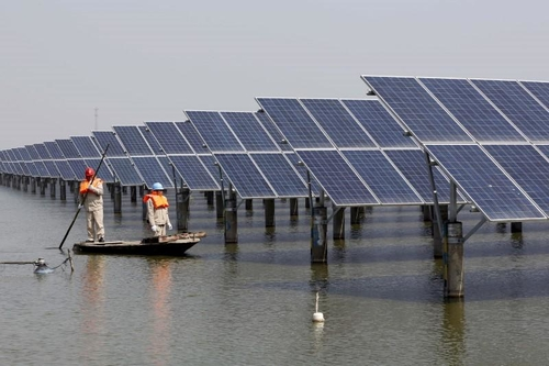 Solar panels – will Chinese importers remain in the dark?