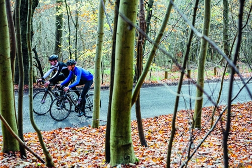 Prepare for your best ever sportive