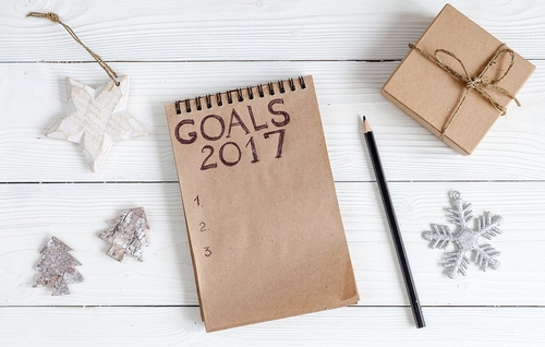 Four things to remember when making your new year's resolutions