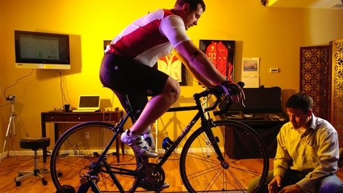 The myths of a bike fit
