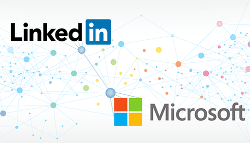 LinkedIn Acquired By Microsoft – What Does It Mean For Executive Search?