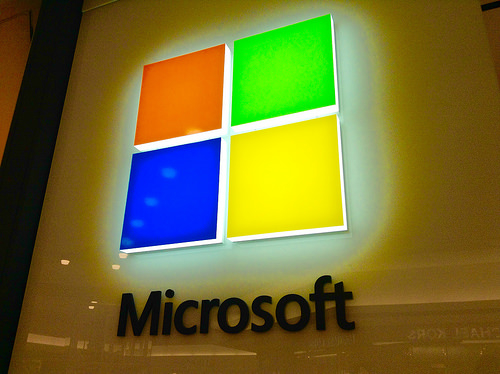 How Microsoft Bet Big On The Web