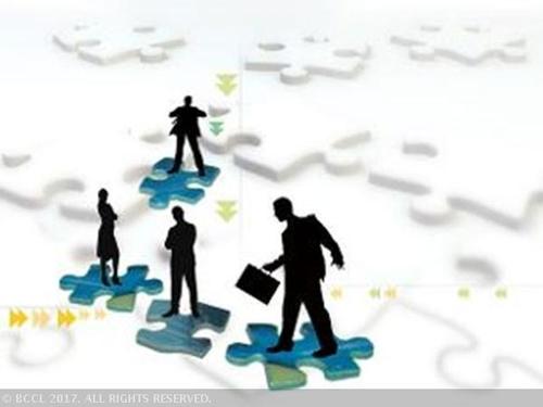 Political Decisions Reversing Talent Flows?