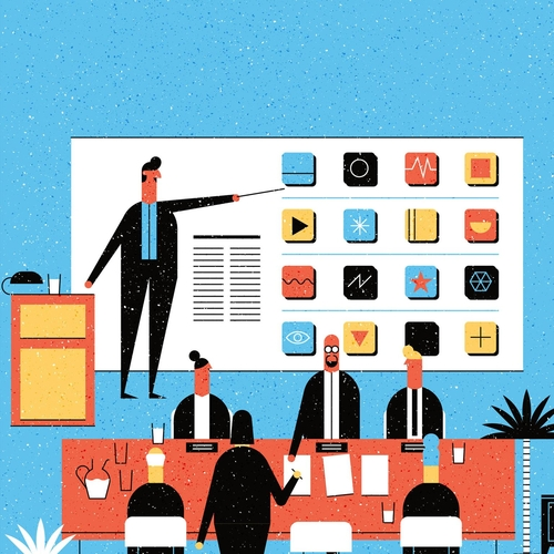 McKinsey:  External CEOs Outperform Internal Promotions